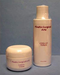 Plastic Surgical Arts anti Aging Products